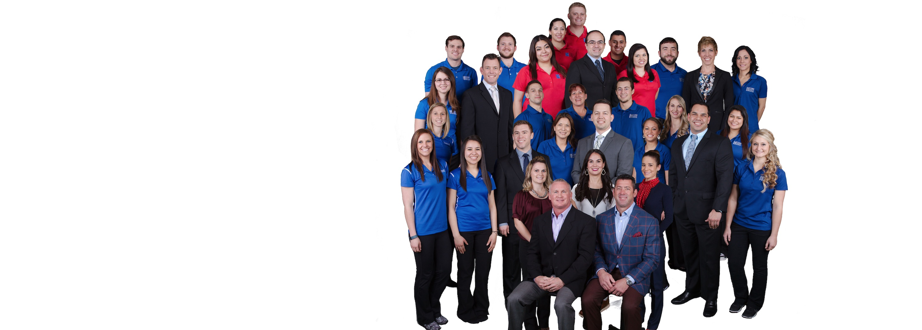 Chiropractors and Physical Therapists