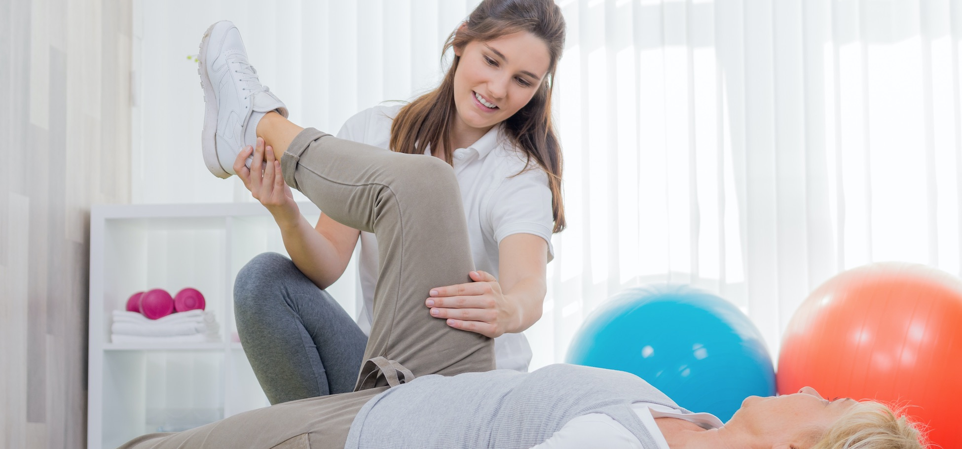Chiropractor and Physical Therapy Clinic